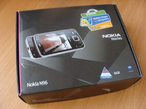 N96 NOKIA TÉLÉCHARGER DVB-H