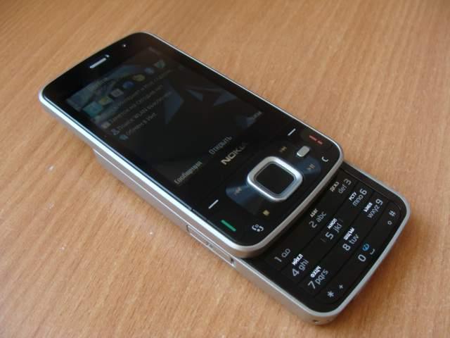 Nokia N96 оригинал Nokia N96 оригинал, Риддер, продажа Мобильные