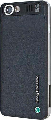 Sony Ericsson S302 SnapShot – маленький камерофончик
