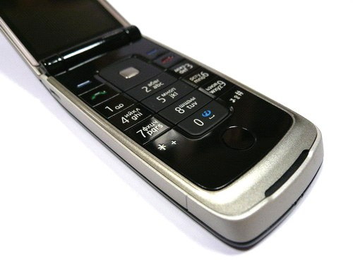Фото Nokia 6600 fold