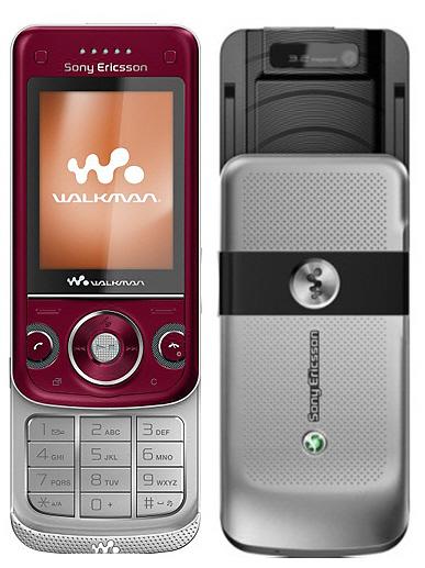 Тест, Обзор мобильного телефона Sony Ericsson W760i - капризная вещица