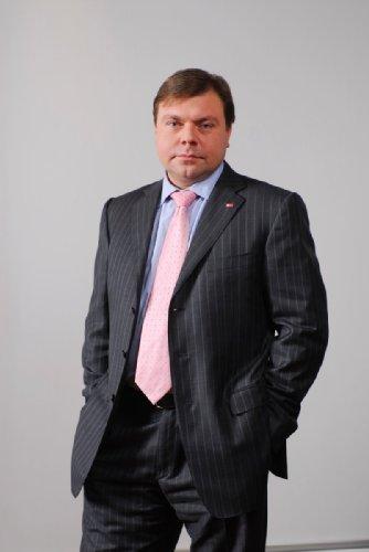 Андрей Ушацкий