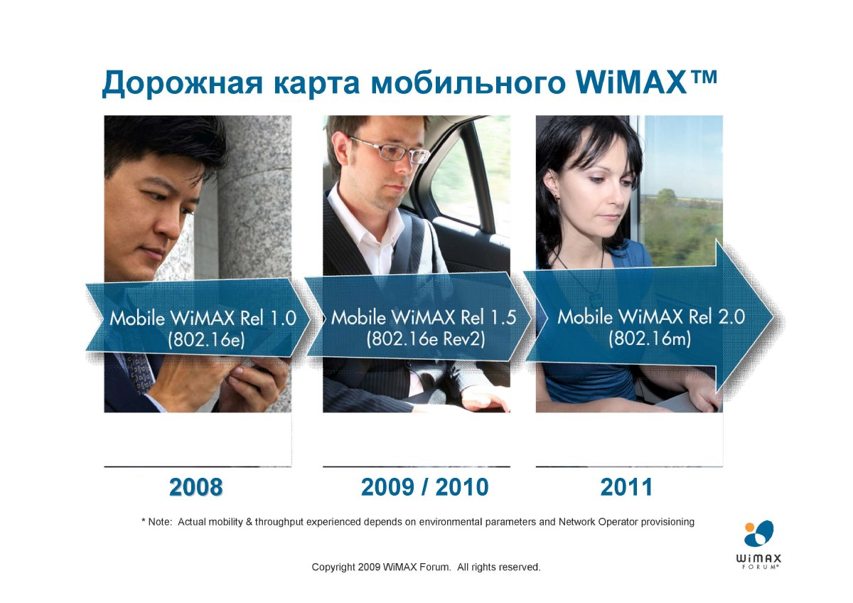 mobile wimax thesis 2010