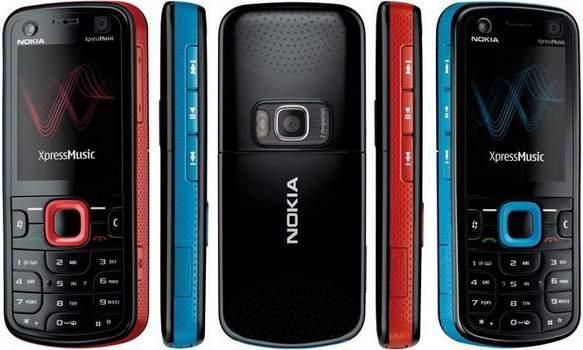 Фотография Корпус Nokia 5320 с