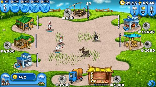 HeroCraft и Alawar Entertainment объявляют о скором выходе мобильной версии игры «Веселая ферма»