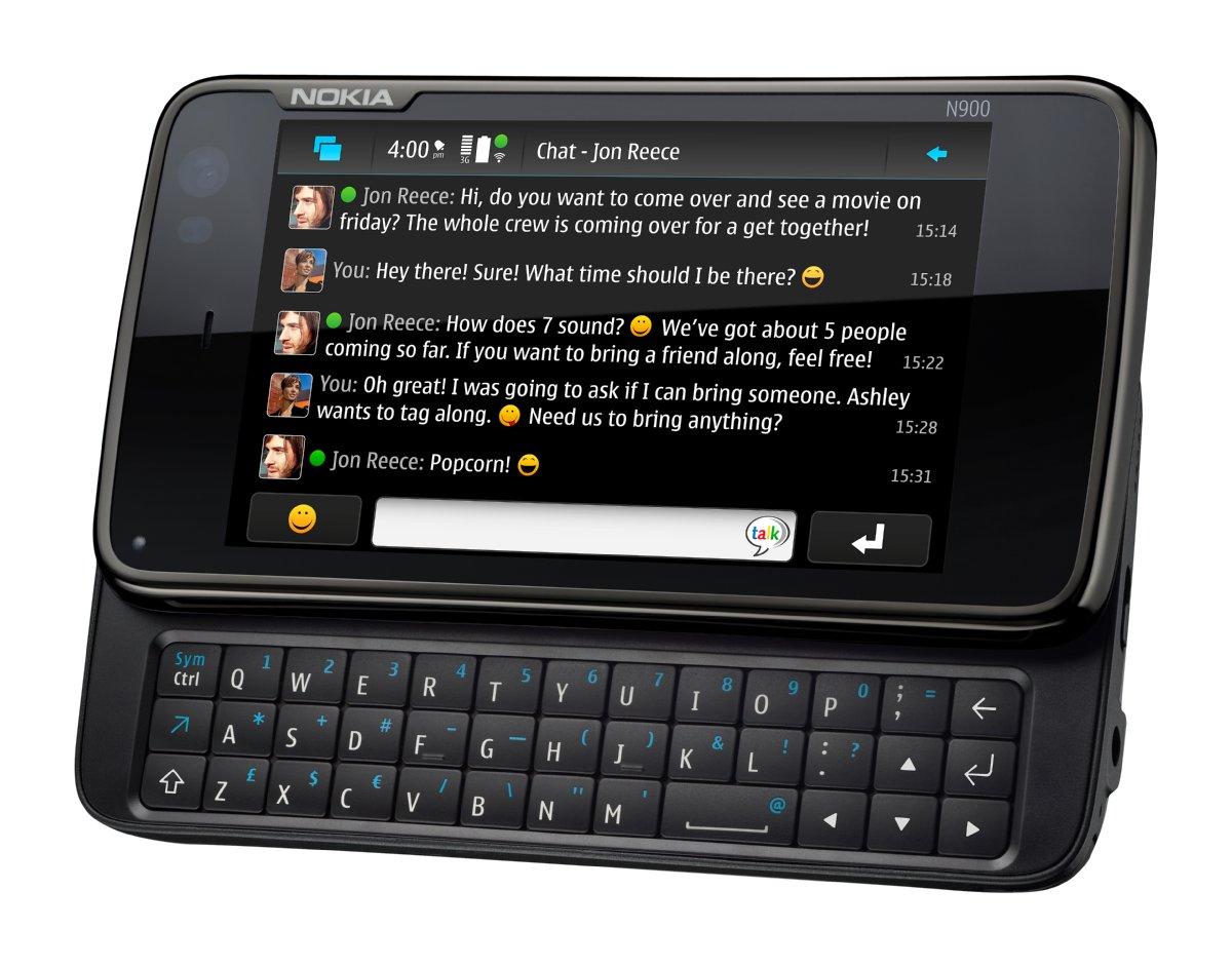 которых функционируют смартфоны Nokia