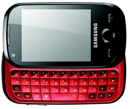 Samsung CorbyPRO