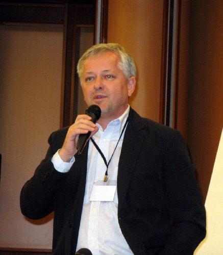 Цифровой маркетинг (DMF Moscow 2009)