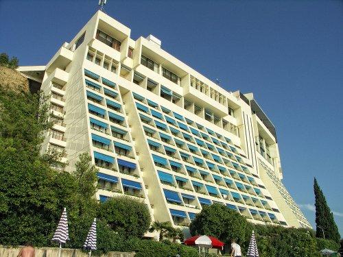 отель St. Dernardin