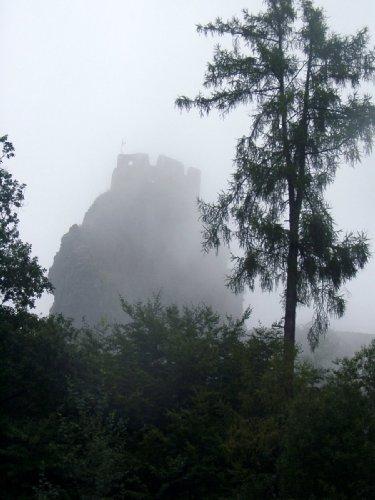 Крепость Троски