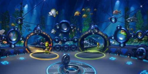 Планета 51 Онлайн: виртуальная вселенная готова для освоения пользователями