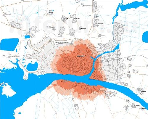 3G от МТС в Череповце