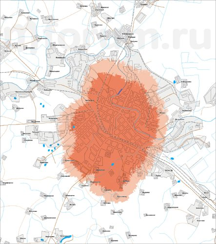 3G от МТС в Вологде