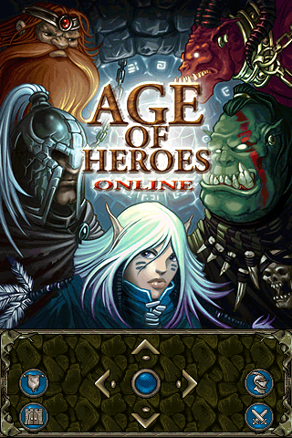 Age of Heroes Online выходит на Android