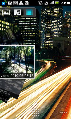 Обзор Acer Stream