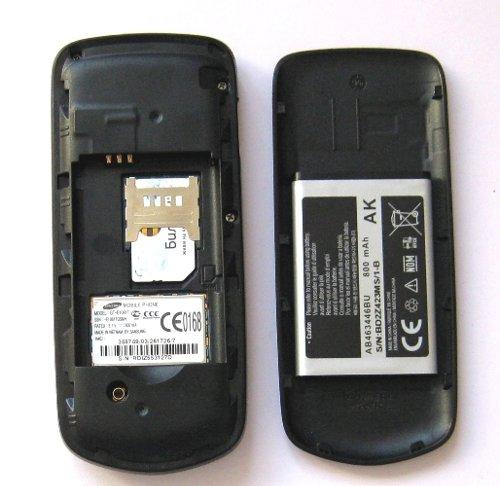 Технические характеристики LG