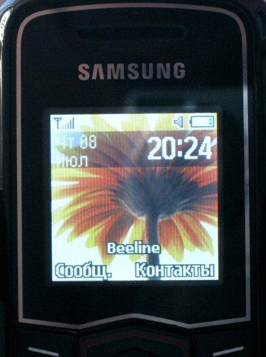 Инструкция + По Эксплуатации Samsung S3310
