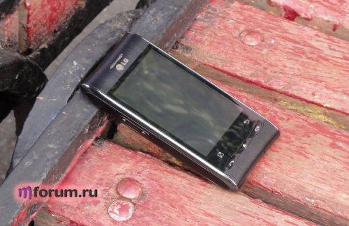 Игры На Телефон Lg Lgip-400N
