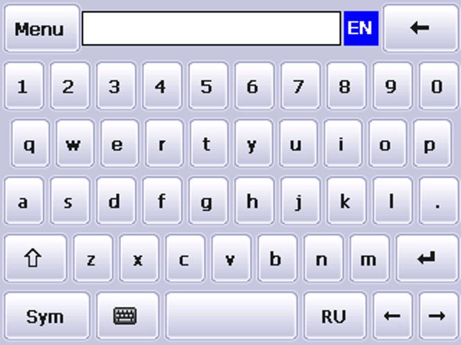 У нас можно скачать полную версию программы SPB Keyboard 4.2.1.7&quot