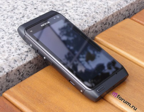 Adobe flash player для Nokia n8