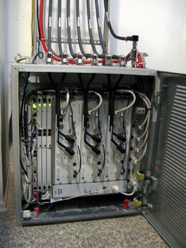GS E501 / GS C591 спутниковый ресивер (сервер клиент)