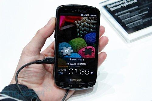 Samsung SCH-i520