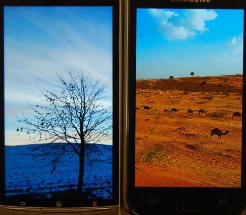 Обзор Sony Ericsson Arc