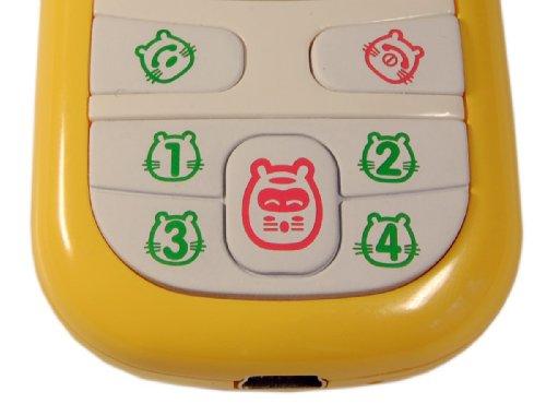 Два сотовых для самых маленьких - BB-Mobile Guar и Teddyfone.