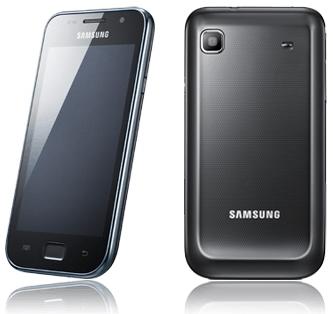Телефоны GSM - Samsung Galaxy S scLCD I9003