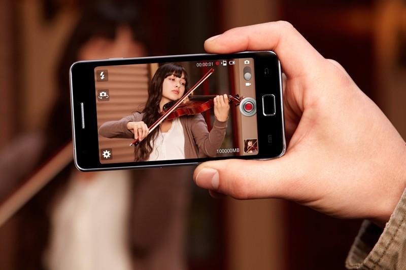 Как из фоток сделать видео на телефоне