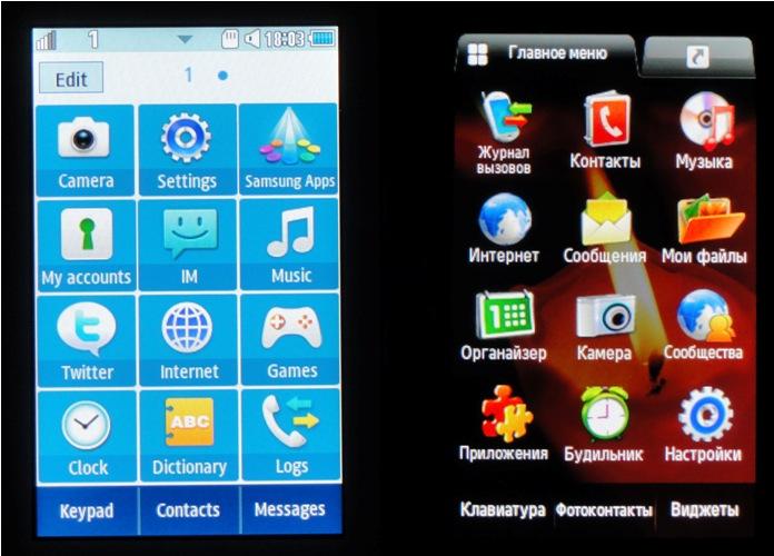 Обзор мобильного телефона LG Cookie Lite T300