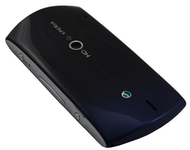 sony ericsson xperia neo pro. Sony Ericsson XPERIA Neo, Pro