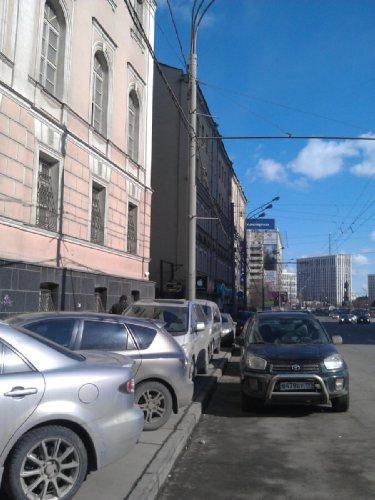 Примеры фото HTC Incredible S