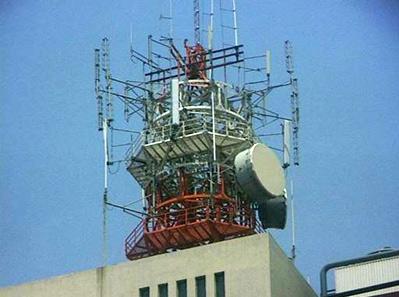Антенны сотовой связи
