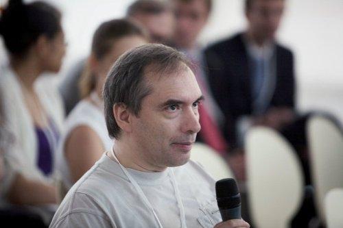 Алексей Бойко, MForum.ru