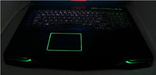 Как сделать светящиеся клавиатуру на ноутбуке - VE-graphics.ru