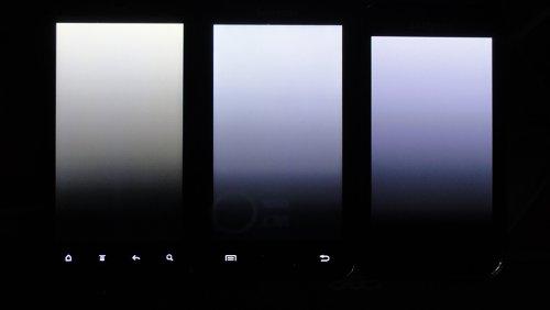 Обзор HTC EVO 3D