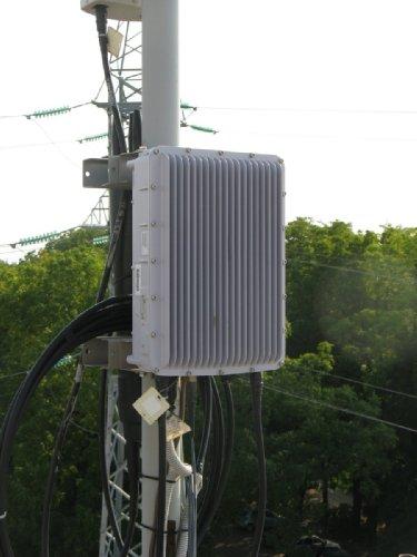 Базовая станция Yota WiMAX