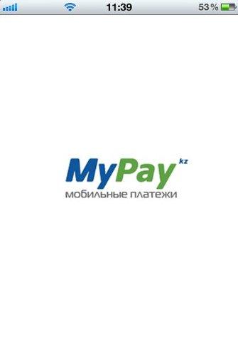 MyPay.kz