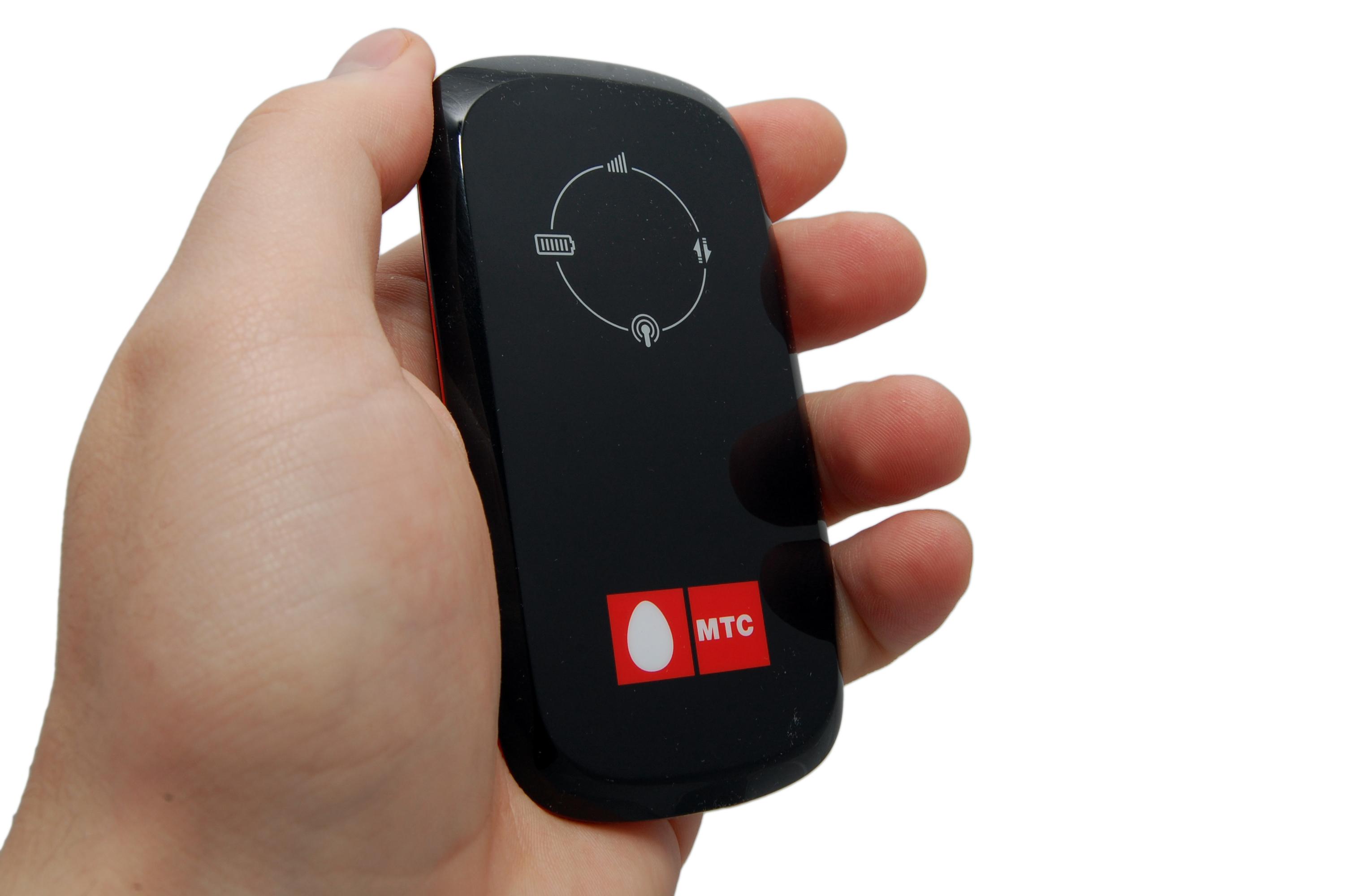 Обзор МТС Коннект 4G LTE Wi-Fi-роутер