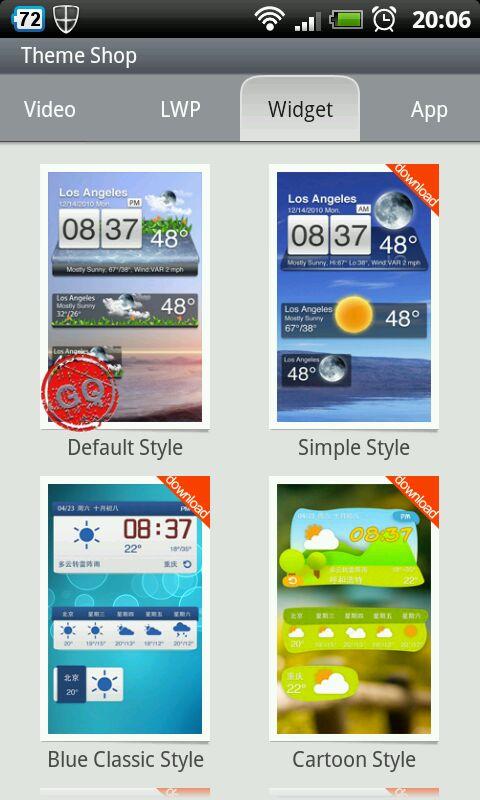 приложение погода скачать бесплатно на андроид без интернета - фото 4