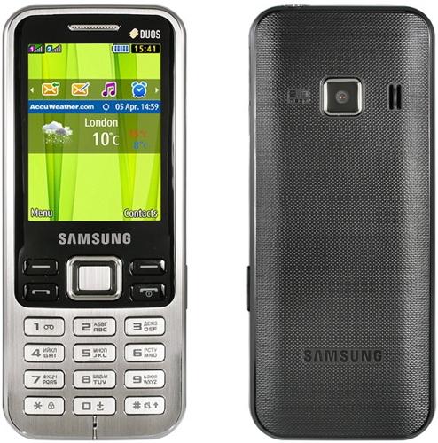 Samsung Gt-c3530 драйвера для Подключения к компьютеру
