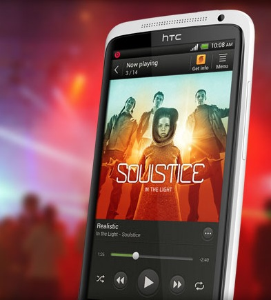 Анонсы: HTC One X с 4-ядерным процессором Tegra 3 выходит ...
