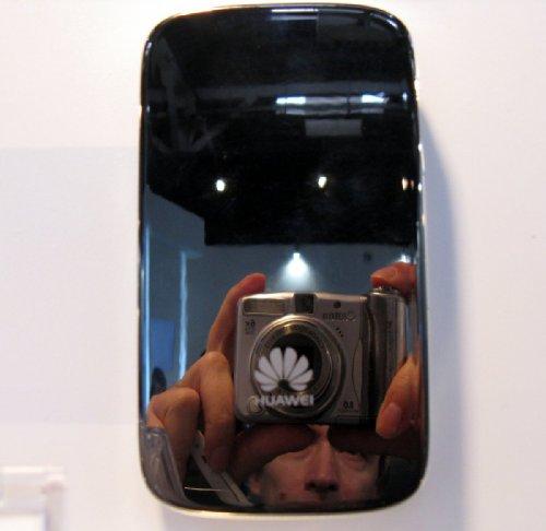 Мобильный роутер Huawei E589