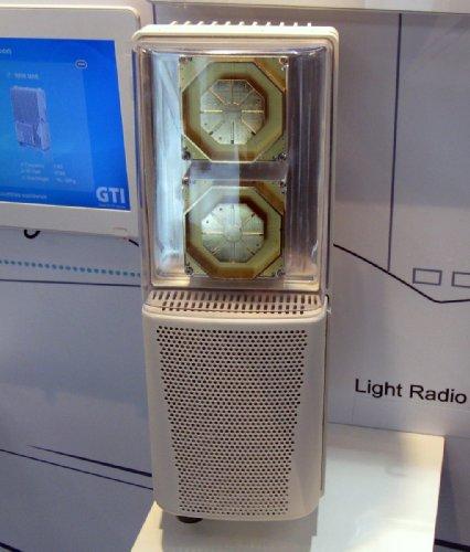 Alcatel-Lucent Cube Light Radio TD-LTE