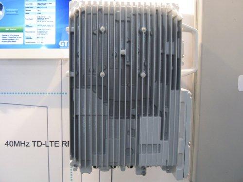 ZTE LTE TDD RRU / ZX SDR R8964
