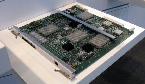 Samsung LTE eNB - распределенное решение TD-LTE/FDD-LTE (цифровой блок)