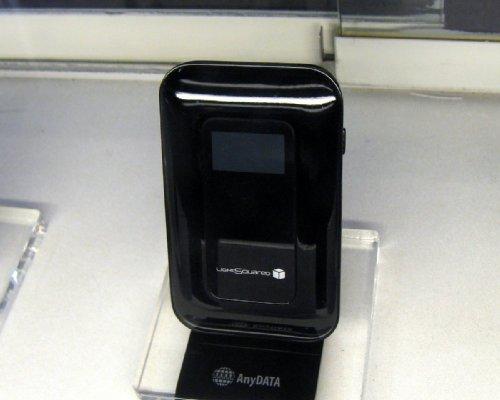 Anydata AWR960-S, мобильный роутер