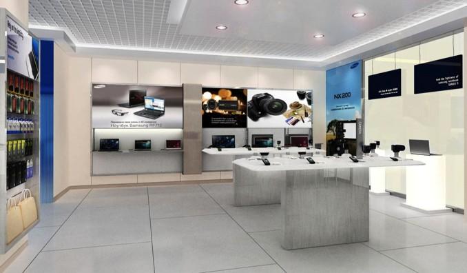 Фирменный магазин иг аст
