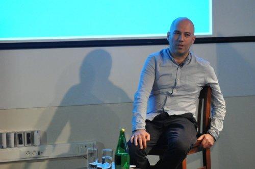 Денис Свердлов представляет начало тестовых запусков сети Yota LTE в Москве